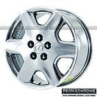 OEM LEXUS SC430 PVD CHROME WHEEL RIM   PERMACHROME   74160   OUTRIGHT