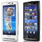 New Sony Ericsson Xperia X10 1GB 3G WIFI GPS 8MP Unlocked Cell Phone