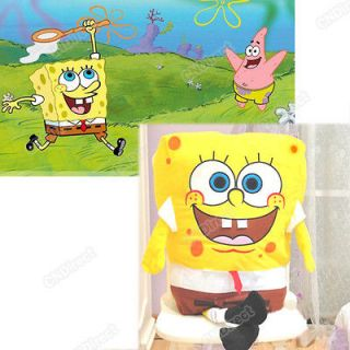New Spongebob Squarepants Funny Pillow Pets Lovely Gift Cute Hot Sale