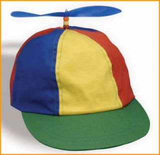propeller hats in Costumes, Reenactment, Theater