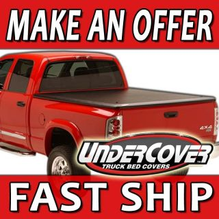 Hard Tonneau Cover 99 07 Chevy Silverado 1500 3500, 8 Long Bed (no