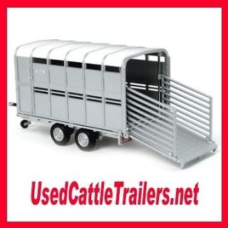Used Cattle Trailers.net HORSE/Animal Industry Domain