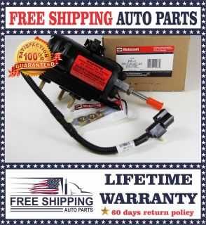 PF1 Electric Fuel Pump FORD 7.3L V8 DIESEL OHV Turbocharged engine