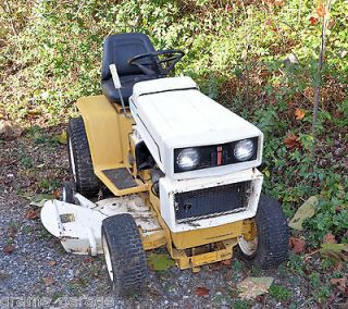 Cub Cadet (International Harvester) 1450 Garden Tractor   Make Offer