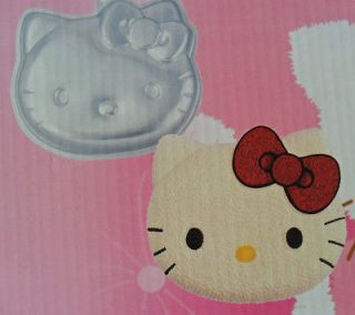 Hello Kitty shape cake pan baking mold cake mold Cake Decorating Tank