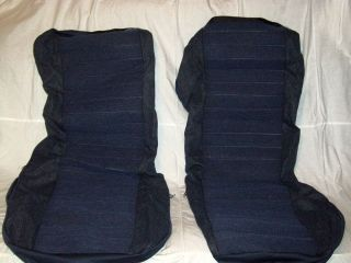 Bucket Seat Covers 95 96 97 98 Chevy GMC Truck Side Armrest (Not