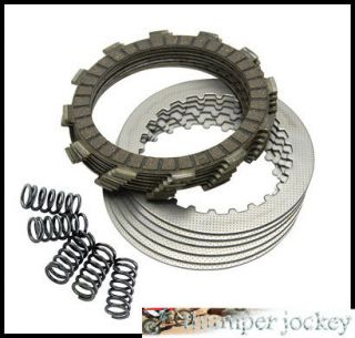 Clutch Kit w/Springs Yamaha Warrior 350 1987 2004