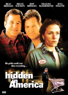 Hidden in America DVD, 2006