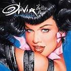 Bettie Page 2012 Wall Calendar Olivia Berardinis Pinup Girl Artwork