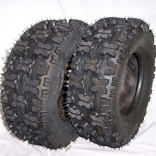 16x6.50 8 Kenda Polar Trac TIRES for Snow blowers throwers Tillers