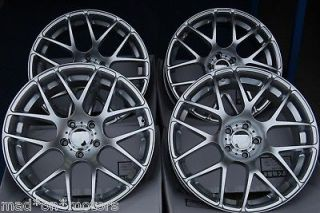 18 VMR STYLE ALLOY WHEELS FITS ALL BMW E188 1 SERIES
