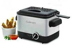BELLA 0.9L DEEP FRYER COUNTERTOP SERIES (Brand New in Retail Box)