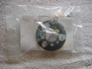 1957 57 CHEVROLET CHEVY BELAIR STEERING WHEEL HORN KIT