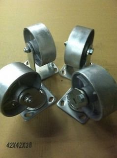 steel casters in Casters & Wheels