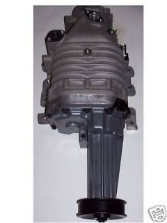 Buick Regal GS Grand Prix GTP Supercharger 1997 3.8 3800 l67