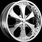 Gianelle Wheels Rims 5x115 5 Lug Dodge Charger Magnum Chrysler 300