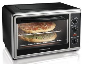 countertop pizza oven in Pizza Ovens