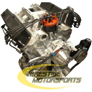575HP Shelby Aluminum Ford Crate Engine 427 Stroker Cobra Turn Key 393