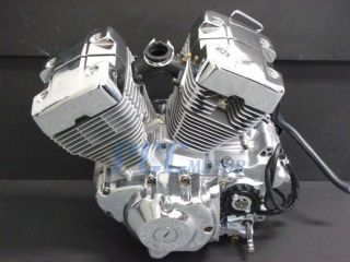 LIFAN 250CC V TWIN HONDA ENGINE MOTOR MINI CHOPPER BIKE MOTORCYCLE