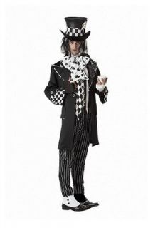 mad hatter costume in Costumes