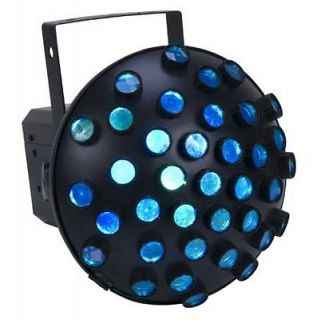 ELECTRO SWARM RGB LED Sound Actived Mushroom DJ / Club Light