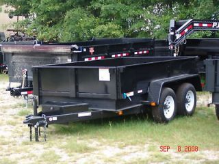 10 ton trailers in Business & Industrial