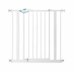 Easy Fit (No Drilling) Baby, Dog, Stair, Safety Gate Door   Brand New