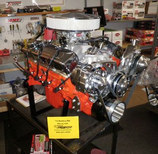 crate engine,edelbrock crate engine,ford crate engine,chevy crate
