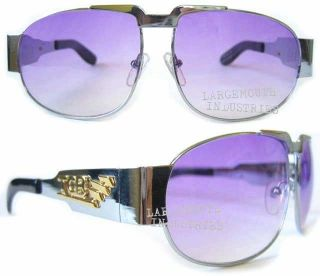 ELVIS Presley Licensed CLASSIC TCB THE KING Rock Star Sunglasses