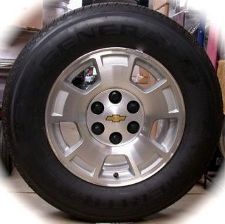silverado tires wheels in Wheel + Tire Packages
