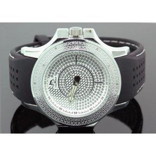 Techno Master Mens Diamond Watch New In Box 0.15ct TM44 Techno