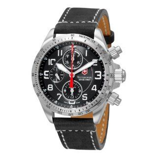 ChronoPro Automatic Black Chronograph Dial Watch Watches