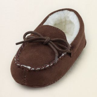 baby boy   shoes   moccasin slipper  Childrens Clothing  Kids