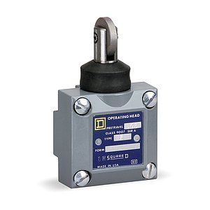 SCHNEIDER ELECTRIC Limit Switch Head   2EG54    Industrial