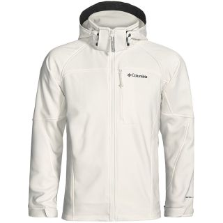 Columbia Sportswear Cascade Ridge Jacket   Soft Shell (For Men) in Sea