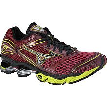 MIZUNO Mens Wave Creation 13 Running Shoes
