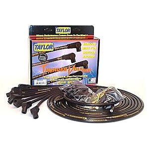 1997 2000 Ford Ranger Spark Plug Wire   Taylor, Taylor Cable