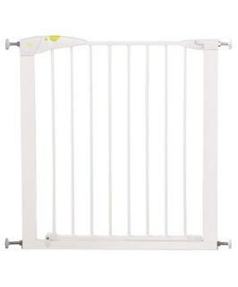 Mothercare Metal Safety Gate   stair gates & safety gates   Mothercare