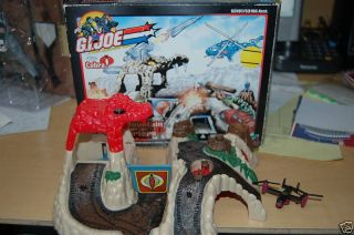 gi joe micro machines in Diecast & Toy Vehicles