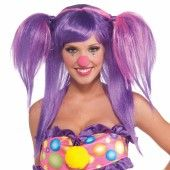 Clown Hats and Clown Wigs   BuyCostumes