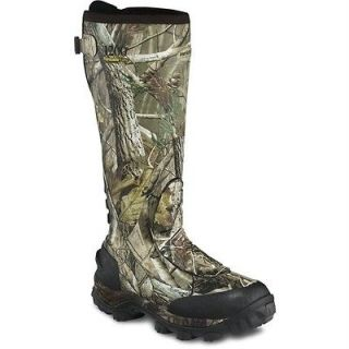 Irish Setter Mens 4874 Rutmaster 1200 gram NEW Knee Boot scent free
