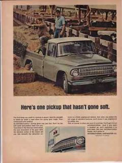 international harvester pickup in Cars & Trucks