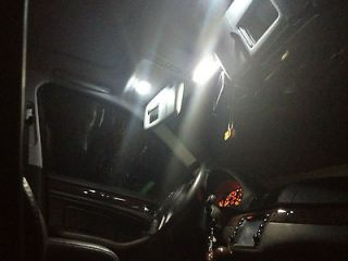 E46 LED Interior Lights Kit, 3 Series 4 door 2 door coupe sedan, Crazy