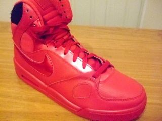ORIGINAL MENS NIKE AIR PR1 HOH BASKETBALL TRAINERS UK 9.5