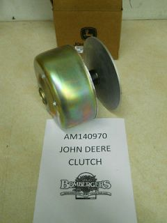 john deere gator clutch in Home & Garden