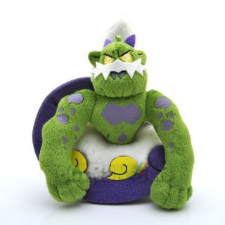 New Pokemon Tornadus Soft Plush Toy Doll /PC1673