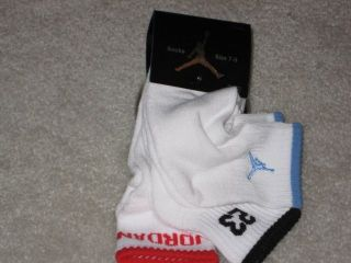 jordan socks in Kids Clothing, Shoes & Accs