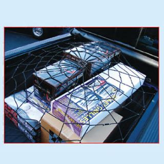 Heavy Duty Cargo Net Pick Up Truck Bed Trailer Cargo Net Short Bed