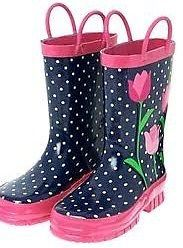 paul frank rain boots in Kids Clothing, Shoes & Accs