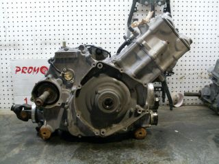 Suzuki King Quad 700 2007 Motor Engine Used Parts ATV UTV Sled